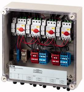 SOL30X4-SAFETY-MC4-U(230V50HZ)