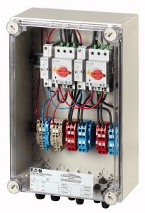 SOL30X2-SAFETY-MC4-U(230V50HZ)
