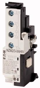 NZM2/3-XAHIV60AC/DC
