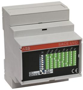 1SDA051360R1   UVD T1...T6 110...125VAC/DC